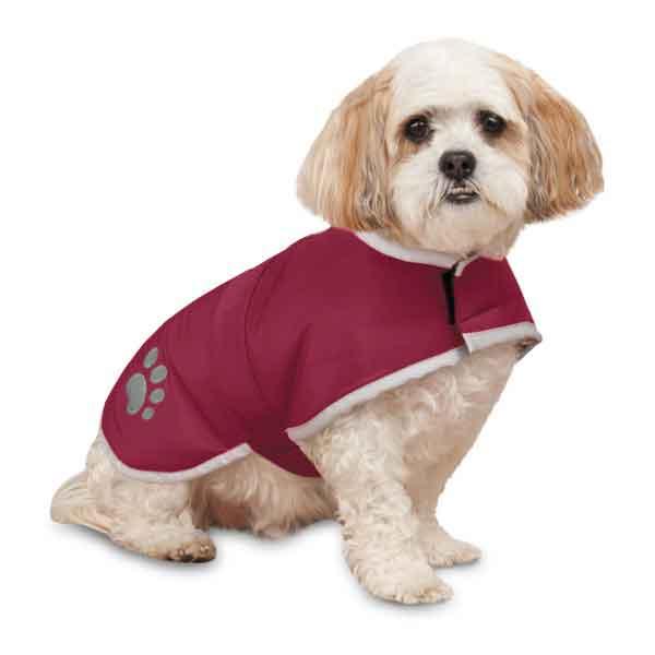 Noreaster Fodrade Hundtäcken Hundtröja tröja till hunden hundkläder petster eu