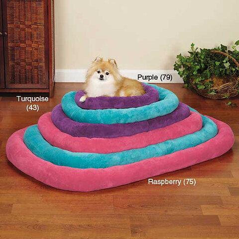 hundebett stoff hundebetten aus stoff und nylon g nstig. Black Bedroom Furniture Sets. Home Design Ideas