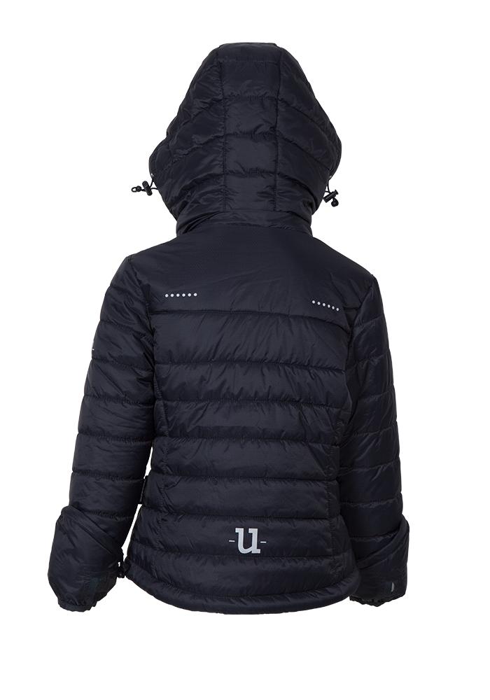 d1e41937f UHIP Arctic Sport Jacket Dark Navy - Kids   Junior