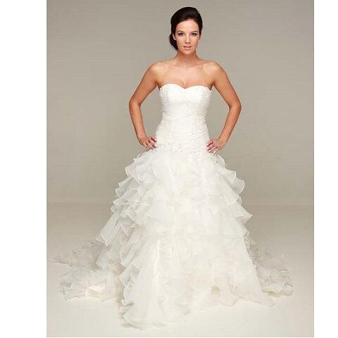 a8c688e10a5a Exklusiva brudklänningar - DressMeUp
