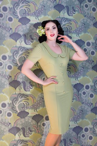 c48b480dfd3 Daisy Dapper - the Collection 50 s style