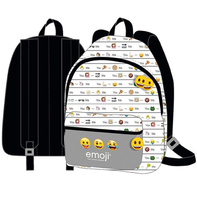 Ryggsäck Emoji (40cm) b2b13d99d7b0e