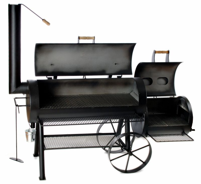 joe s barbeque smoker 20 joe s. Black Bedroom Furniture Sets. Home Design Ideas