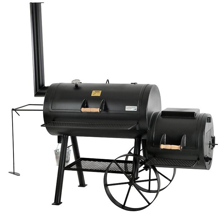 JOE'S BARBEQUE SMOKER® - 20\