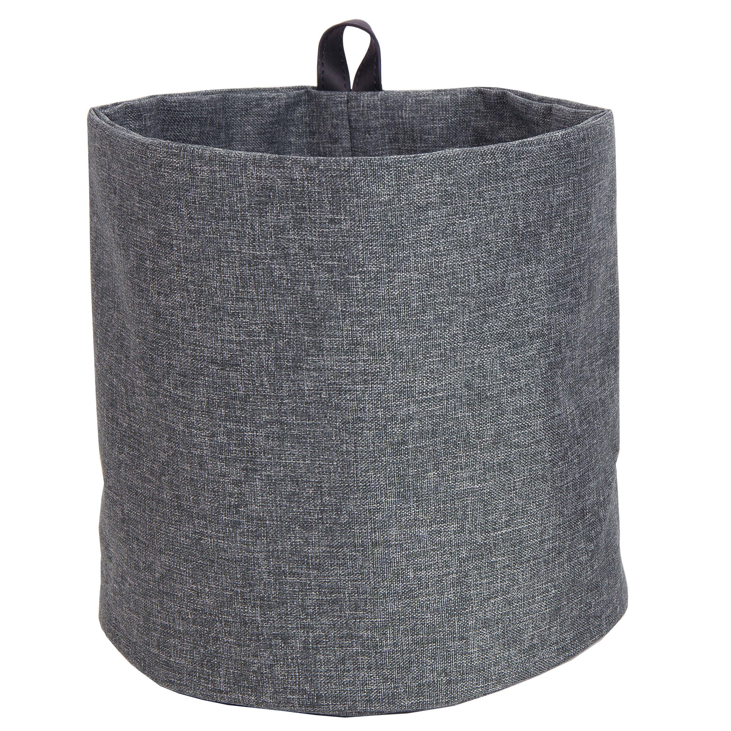Förvara se Påse till krok BIGSO, grå, large