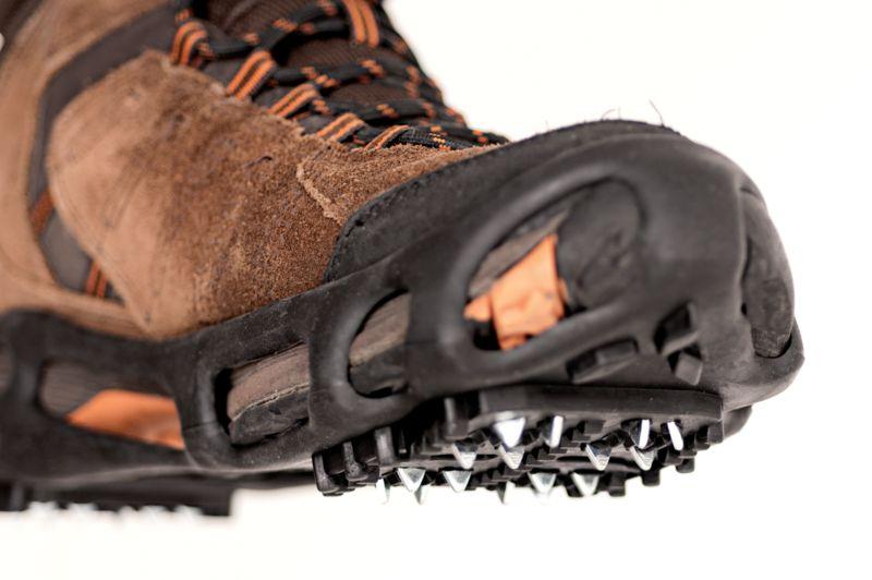 Allroundbroddar - bra halkskydd till dina skor 699df0810d363