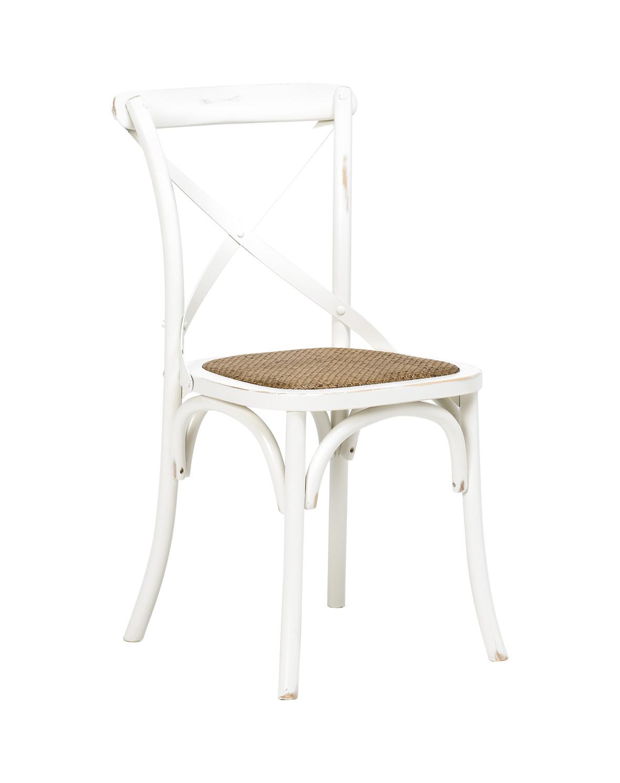 stolar med kryss