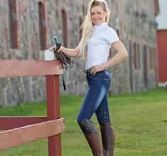 Nyhet! Ridbyxa Alizia från Källquist