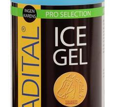 "ICE GEL- Pro Selection ""Radital"""