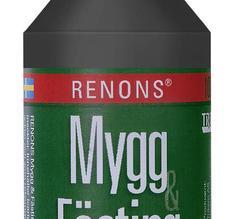 "MYGG & FÄSTING ""Renons"""