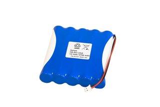 Batteri VIS 2000