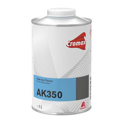 Cromax AK350 Skarvförtunning 1L