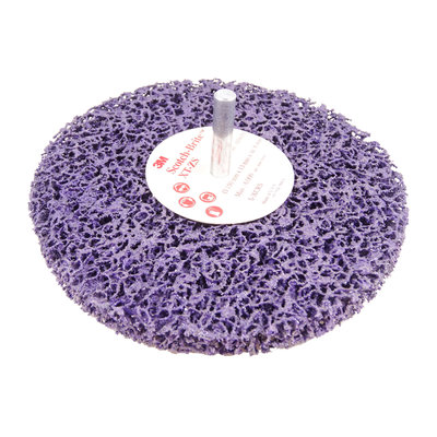3M Clean&Strip XT Purple 150mm