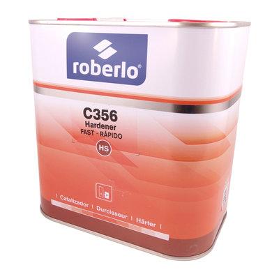 Roberlo C356 UHS Härdare Snabb 2,5L