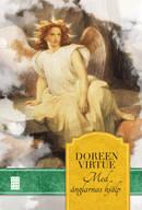 Med änglarnas hjälp - Doreen Virtue  (inbunden)