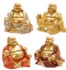 Glittrig Mini Happy Budda