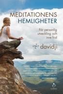 Meditationens hemligheter - Davidji  - Pocketbok
