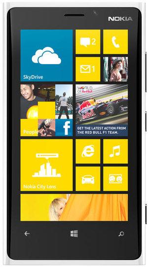 Lås upp din Lumia hemma med kod!