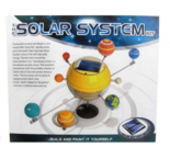 Soldrivet solsystem