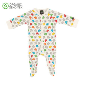 Pyjamas newborn Hedgehog - Villervalla