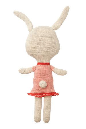 Cuddly Friend Eko - Rita Rabbit