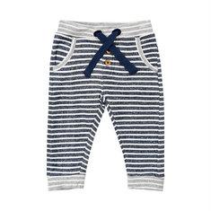 Sweat pants stripe - Minymo