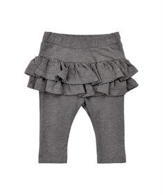 Leggings med kjol- Minymo