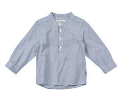 Kato shirt striped - Minymo