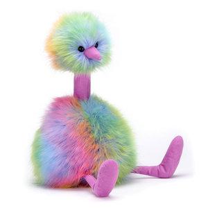 Rainbow po pom - Jellycat