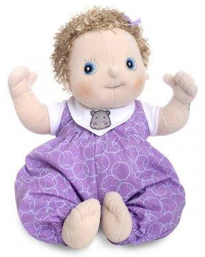 Emma - Rubens baby