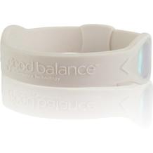 Energi armbånd All White