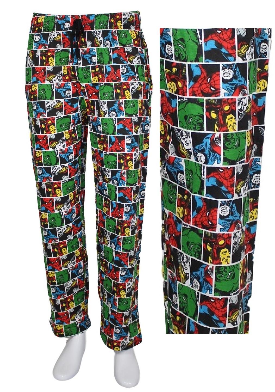 rolig pyjamas herr