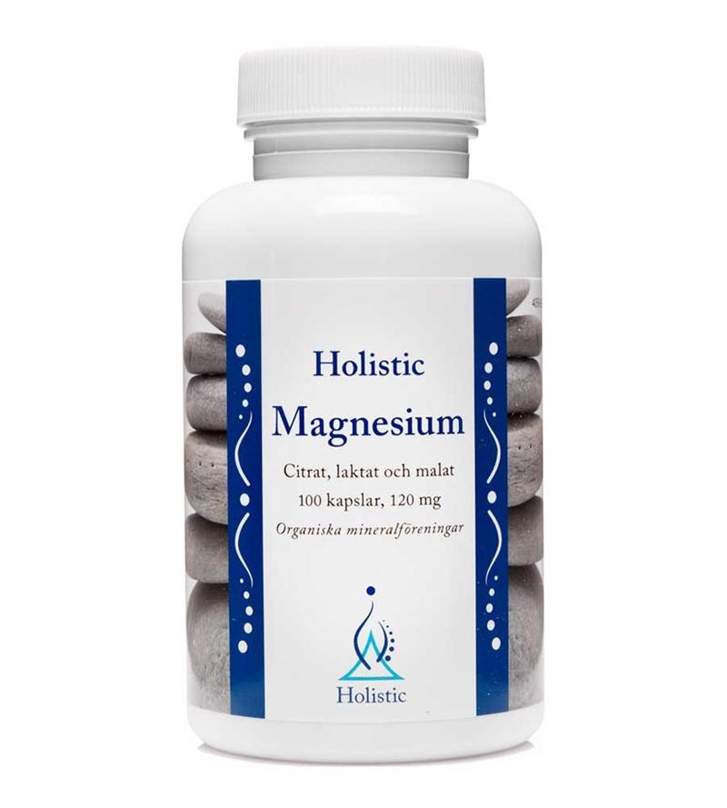 magnesium kapslar