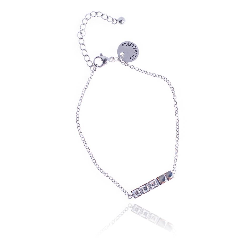Lilja   Lykke - Armband Iskub 51ea27f400e8e