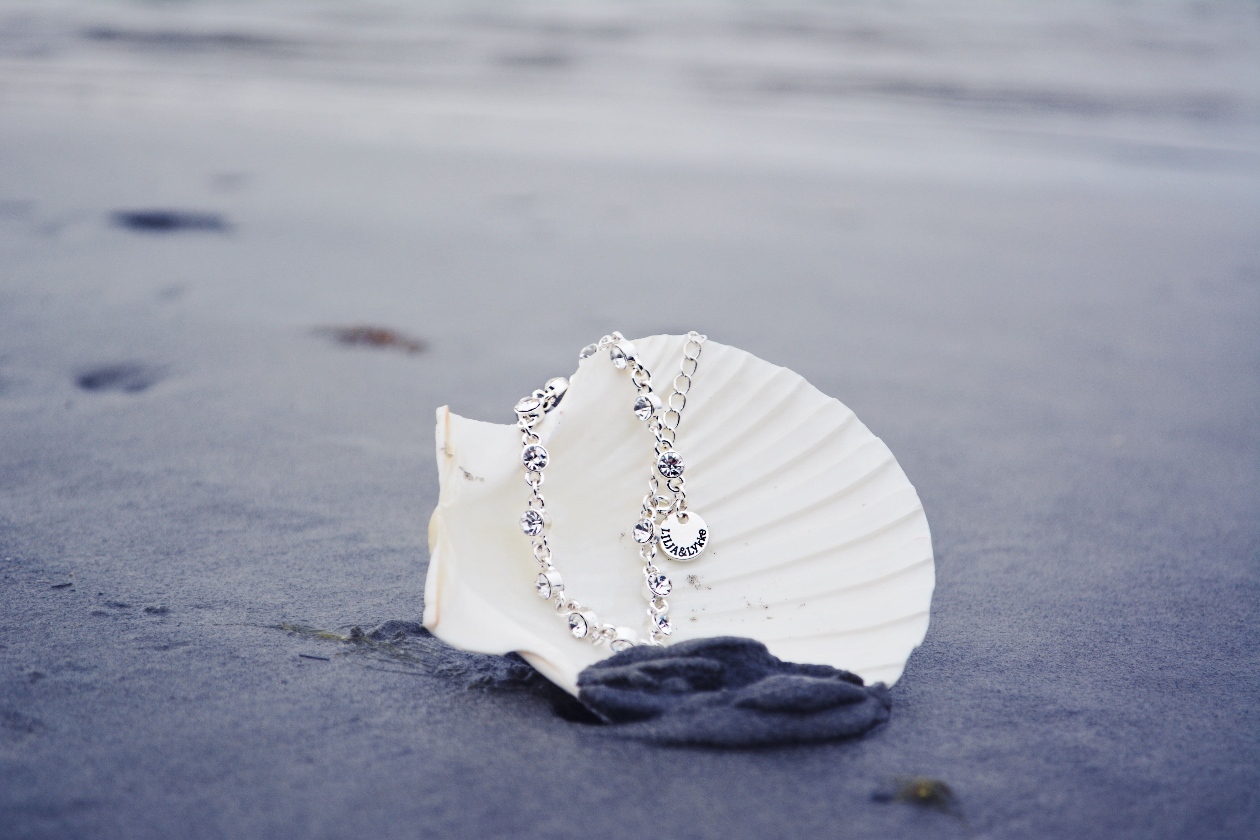 Lilja   Lykke - Armband Drops Lilja 51304aaca0763