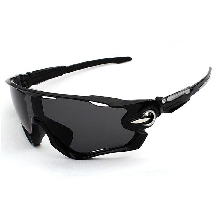 Sportglasögon   Cykelglasögon - Solglasögon UV400 - 14 Färger ... 3ae9e25fd4b2d