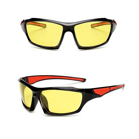 Glasögon för Bilkörning i Mörker - Polariserade - EXPRESSFRAKT e17e63763c1de