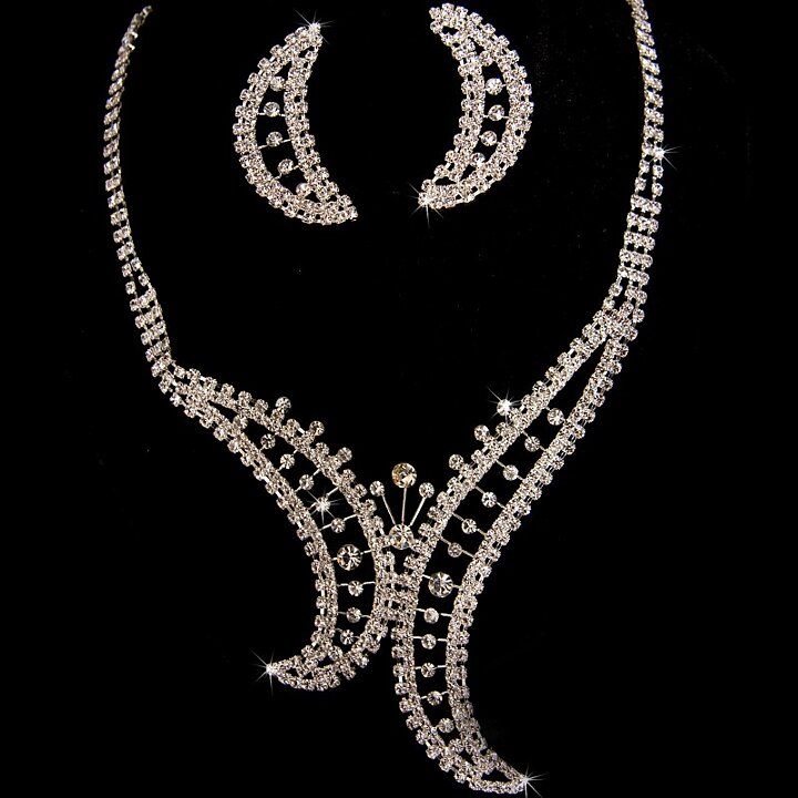 Shoppa halsband   örhängen d3a06c93e3082