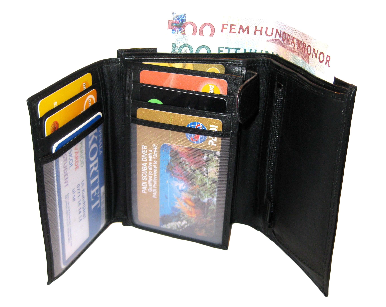 små plånböcker herr