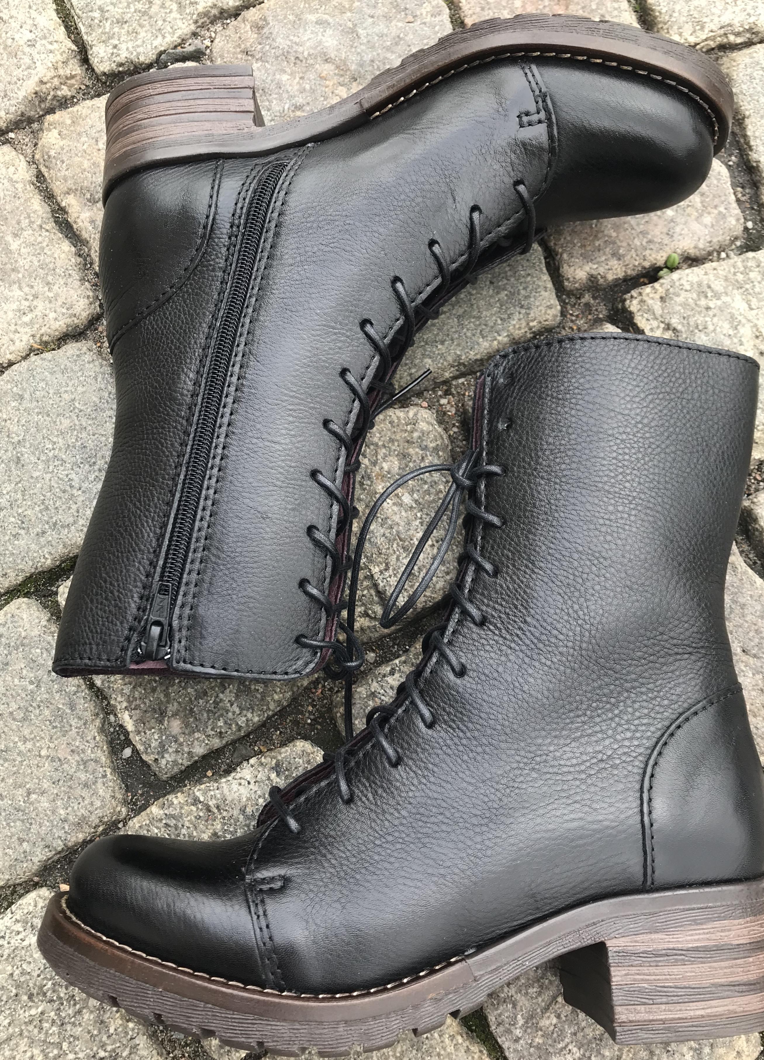 brako military svart