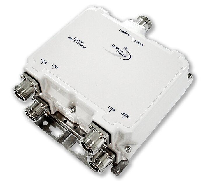 Microdata - Same Band Combiner AWS Twin