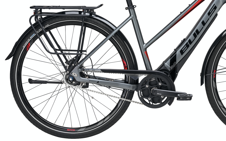 bulls lacuba evo e8 2019 pro e bike. Black Bedroom Furniture Sets. Home Design Ideas