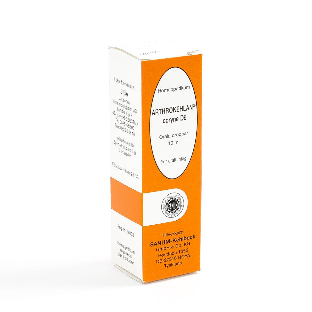 homeopatiska läkemedel online