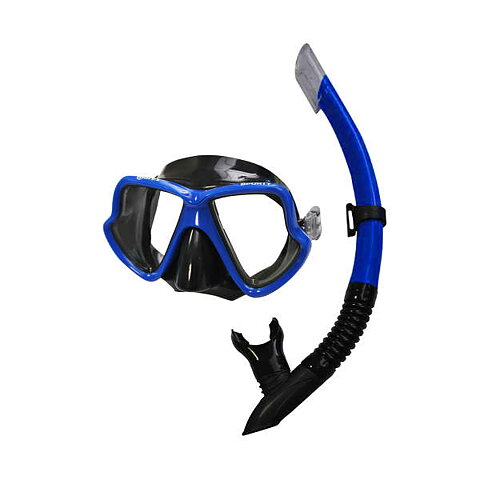 9b562d0bf53b90 Cyclop and Snorkel adult Sporty from Mares