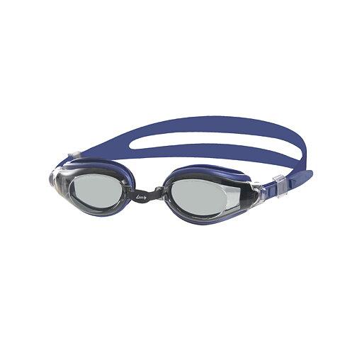 19e6a8b7aa1 Swim Goggles Dynamic® X-MAS Blue from Lane 4