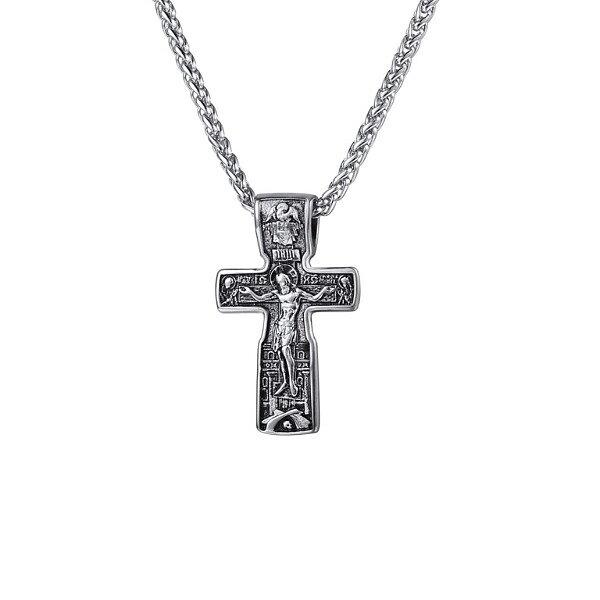 Halsband med Crucifix  dc194d1ca638d