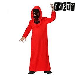 Maskeraddräkt för barn Th3 Party Demon Storlek  10-12 år 3cd2734ced7c4