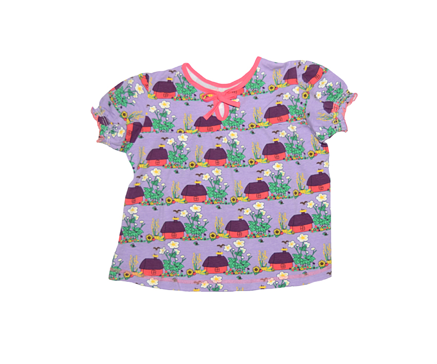 a07ccb0c2fef SS Blouse  Little Cottage - SnoozyWebshop