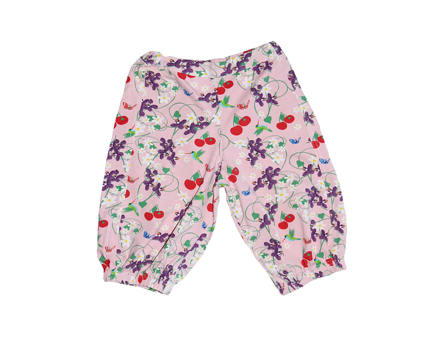 8f5c99eb5b21 3 4 Pants  Cherry - SnoozyWebshop