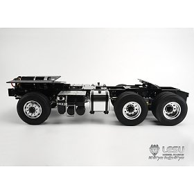 Benz 3363 6X6 chassis